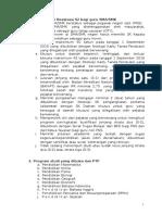 Syarat Berkas Yang Harus Dilengkapi Untuk Mendapatkan Dana Dan Beasiswa Pendidikan S1, S2