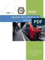 Rigoberto López Escalera Informática III