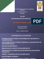 15 Metadata Para La ZEE - Lizardo (1) (1)