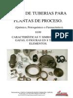 Curso de tuberías para plantas de proceso - 0109-Figura en 8 & Junta de Expansion