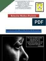 5 Relacion Medico Paciente verano 2015