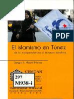 El Islamismo en Túnez