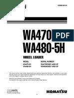 WA 470-5H   50051&up