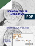 HCA Primera Parte