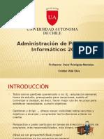 Adm. de Proyectos Introducción-Gestion_Proyectos