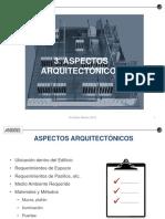 2. Aspectos Arquitectonicos