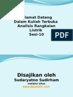 arl-di-kawasan-waktu-10-analisis-transien-orde-2 (1).ppsx