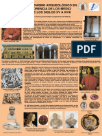 Coleccionismo Arqueológico en La Florencia de Los Medici 3