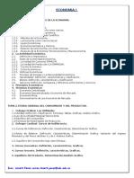 Contenido Economia i Corte II 2015