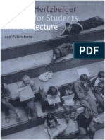 Lessons for students in Architecture Herman Hertzberger.pdf