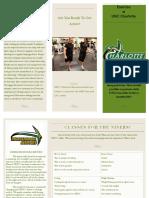 Exercise Pamphlet PDF