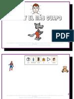 YO SOY EL MÁS GUAPO - fichas