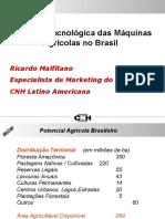 Evolucao Tecnologica Das Maquinas Agricolas No Brasil-Dr.ri