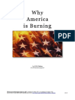 Why America Is Burning