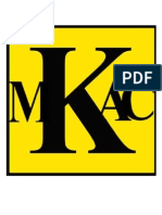 Mkac Project for Issuu