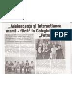 Viena Meeting On Romania Newspaper