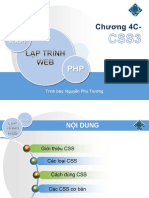 Chuong4 Phan 3 CSS3
