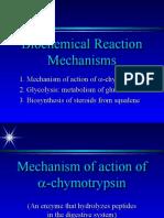 BiochemRxnMech