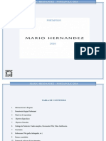 Segunda Entrega Portafolio Mh Teorias de La Organizacion