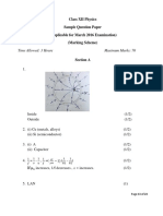 SQP-Physics 2016 MS