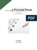 Clinica Procesal Penal