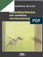 8. Edelberto Torres-Rivas - Revoluciones Sin Cambios Revolucionarios