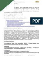 Metodología de Auditoría Informática