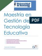 Comunicado Estudiantes MaestriaGTE-2015-V2 (1)