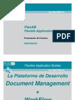 FlexAB General EDMS