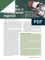 integracion regional