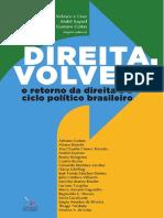 Direita Volver Sebastião Cruz