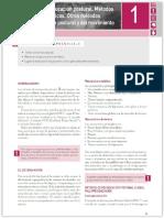 Metodo especificos de intervencion fisioterapeutica