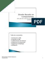 02 - UML aplicado al diseño con componentes.pdf