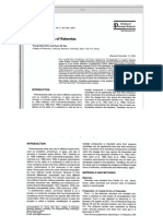 Polimorfos ketorolac