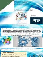 Proyecto de matematica II