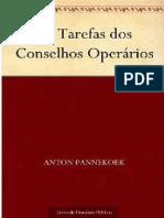 As Tarefas Dos Conselhos Operarios