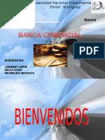Banca Comercial
