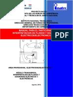 Manual de Interpretacion de Planos Electricos Electronicos