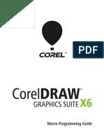 CDraw X6 Macro Program