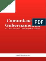 Comunicación Gubernamental
