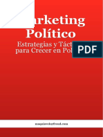 Marketing Político