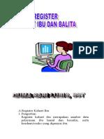 REGISTER KOHORT IBU DAN BALITA.doc
