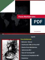 Sistemas Multilaterales