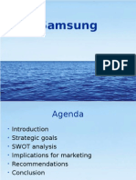 Samsung Presentation FINAL