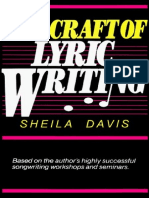 The.craft.of.Lyric.writing