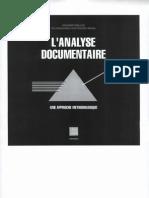 Analyse Documentaire_suzanne Waller