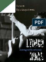 Letras de Bruce Springsteen.pdf