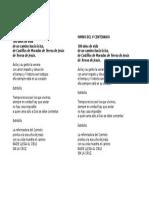 Letra Himno Del v Centenario