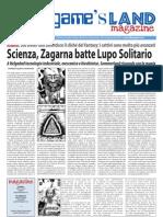 Librogame's Land Magazine Anno 5 numero 4 (48)