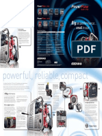 Powerflow 17-10 & 12-10 Range Brochure English